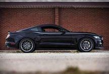 Cars / I like these