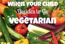 Cheap Vegetarian Meals for Kids