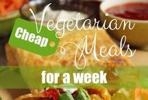 Cheap Vegetarian Meals / Please share your favourite cheap vegetarian and vegan meals. If you would like an invite, please email lesley@cheapvegetarianmeals.com. Please visit www.CheapVegetarianMeals.com to download my new cookbook 'Cheap Vegetarian Meals for a Week' completely free!