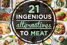 Veganize it - Vegan Alternatives