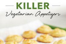 Vegetarian Snacks