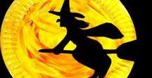 Halloween ♡ / DIY Halloween Costumes, Halloween Crafts and Spooky Halloween Recipes | Halloween Decor Ideas | Halloween party ideas | Halloween party decor | Halloween treats | Halloween snacks | Halloween kids crafts | Halloween kids activities | ghost crafts | witch crafts | pumpkin crafts