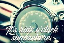Motorcycle quotes! / Great quotes about motorcycling!