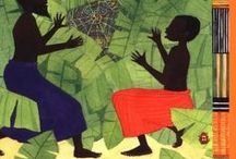 African Folktales for Children / Picture books of African folktales and legends