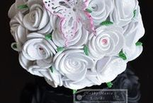 DECORAZIONI DI CARTA/PAPER DECOR