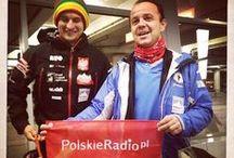 NANGA STEGA REVOLUTION / Zimowa wyprawa na Nanga Parbat Adama Bieleckiego wraz z Jackiem Czechem.  http://www.polskieradio.pl/223,K2