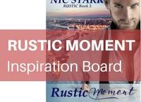 Inspiration - Rustic Moment / This is the inspiration board for the novel Rustic Moment by Nic Starr.  Book #3 (Rustic series)  #gayromance #mmromance  Rustic Moment is an m/m romance set in Australia. This board contains images and music that inspired the characters and the story.