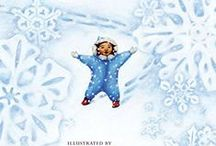 Winter Children's Picture Books / Books with asterisks (*) I have read