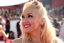 Gwen Stefani music e model