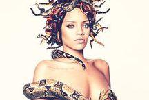 Rihanna singer