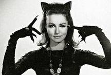 Julie Newmar, Catwoman