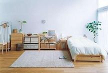 Eco-Friendly Dorm / A collection of everything eco-friendly for your dorm.