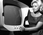 Retro Future - Retro Futurism - Vintage Sci Fi