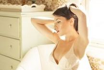 Timeless Bridal Lingerie / Christine Lingerie offers a wide array of timeless, gorgeous, silk lingerie for your special day. Shop the perfect bridal gift when you visit our website.