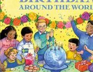 Birthday Children's Books / I have read the books marked with an asterisk (*)