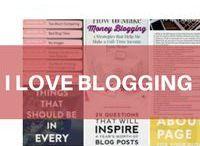 I ❤ Blogging