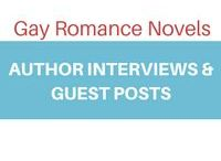 Author Interviews and Blog Posts - Gay Romance / This board contains links to blog posts and interviews featuring gay romance authors.  #gayromance #mmromance #authors #amreading   Note: There may be some use of affiliate links on some pins. This means the pinner may earn a small amount if you choose to purchase after clicking on this link. These earnings are often used to cover some of the costs of social media tools.