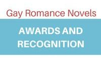 Gay Romance - Awards & Recognition / Check out some fabulous gay romance (m/m romance) books that have won awards! #gayromance #mmromance #amreading Note: There may be some use of affiliate links on some pins. This means the pinner may earn a small amount if you choose to purchase after clicking on this link. These earnings are often used to cover some of the costs of social media tools.