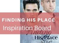 Inspiration: Finding His Place