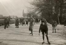 Holland history