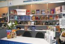 Inanna Publications 2012..a year in review / Loads of talented authors, new, important books and great events this year!
