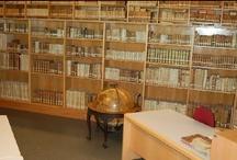 Bibliotecas y fondos / Los puntos de servicio de la Biblioteca de la ULL (http://www.bbtk.ull.es/view/institucional/bbtk/Bibliotecas_y_servicios/es)