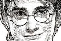 Harry Potter°º¤ø,¸¸,ø¤º°`°º¤ø,¸ / Fanática de los libros... / by Ana