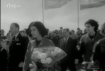 Tenerife en el NO-DO / El NO-DO fue un instrumento de propaganda durante el franquismo. Se creó en 1942 y su exhibición en los cines fue obligatoria hasta 1975, su producción cesó en 1981. Ahora puede ver los No-Do íntegros en la web de RTVE.es y Filmoteca Española. Le ofrecemos una selección en la que Tenerife es la protagonista.
