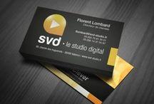 Identité visuelle / SVD est de retour avec sa nouvelle identité graphique !