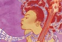 LUV my Music / by Natasha Williams