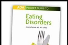 Disordered Eating and Eating Disorder Resources /  Resources on disordered eating, eating disorders, and eating patterns.