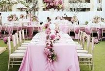 Wedding Wishlist / Keeping you up to date with the wedding trends