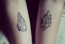 Ink / #tattoo #ink / by Juliette D