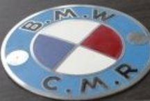 BMW R73 CMR