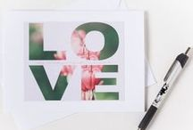 Sweet and Cute Valentine's Day Cards / cute and sweet options for Valentine's cards, and let these cards express how you feel! http://bit.ly/K5Eoi4