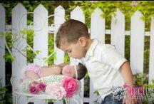 Newborns 2013 | Pink Ice Photography