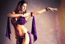 Belly Dance Dramatic Poses / Collected by Artemis Imported Belly Dance Clothes  www.ArtemisImports.com