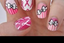 Pink your Nails!