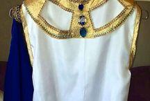Cleopatra - Costume / Diy