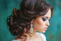 Hair, MakeUp & Dress