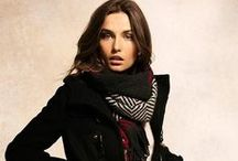 What to wear this Winter / Let us help warm you up with the hottest trends in winter fashion.