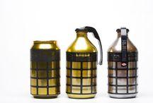 Beer bottle / Ølflaske flasker beerbottle design
