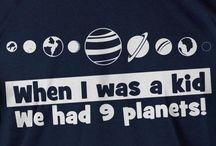 T-shirt / Cool t-skjorter