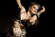 Belly Dance Tribal - ATS - Fushion