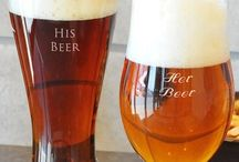 Beer glass / Beer glass