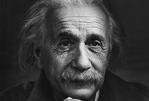 Albert Einstein / Quotes from Albert Einstein