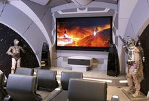 Home cinema / Home cinema