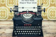 Blogging / Blogging is a constantly changing, evolving thing.  Here I've collected the best, most comprehensive resources for blogging and blogging business.  Click over to Money Propeller for more blogging income reports!