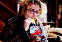 Johnny Depp / bae bae bae bae