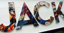 Geek Crafts To Make <3